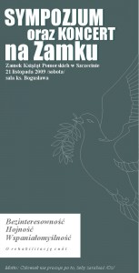 broszura zew 2009