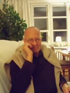 prof.Jan Grosfeld