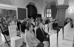 Rozmowa z publicznoscia