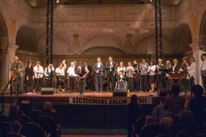 "Koncert na zamku 2016 ""Sacrum & profanum"""
