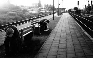 Bahnhof Marienehe