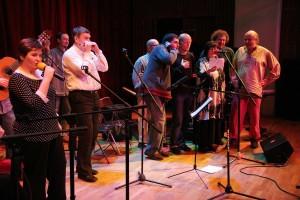 Koncert na zamku 2008