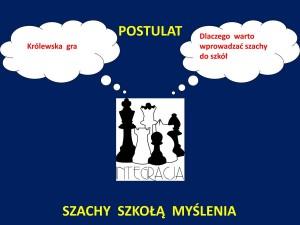 prezentacja szachowa J.Przewoźnik Piękny_Umysł_Szczecin_2014_01_30
