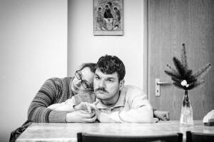 """Diaporama """"Wspólnota"""" Marcin Delektowski, SZM 2013"""